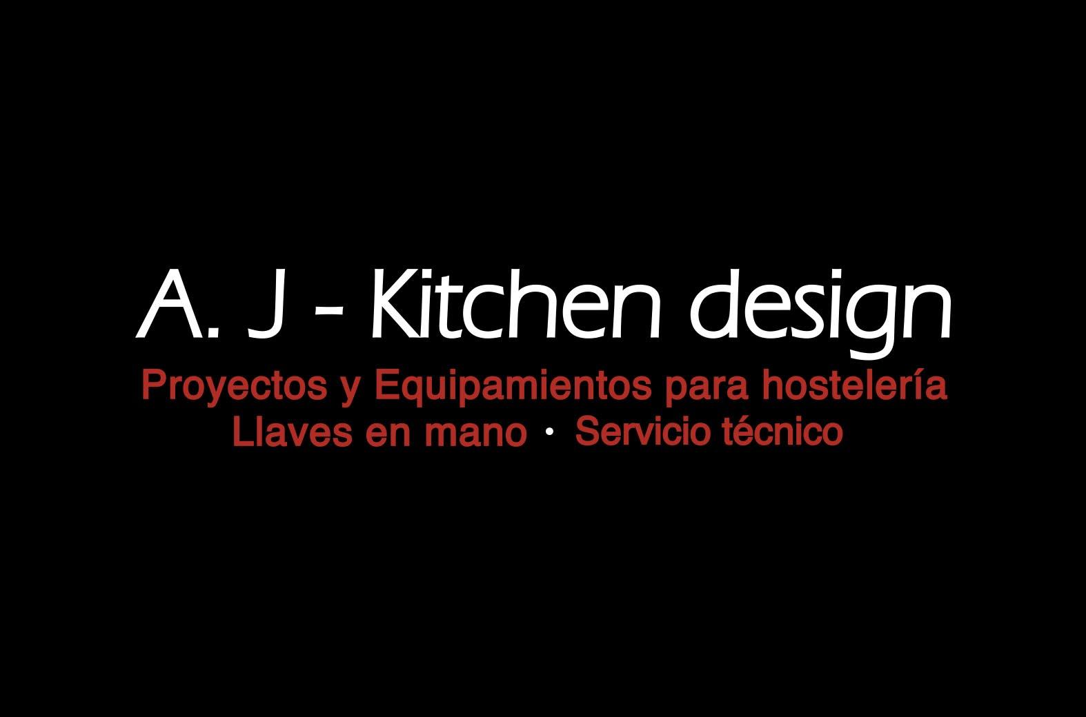 Inicio | AJ KITCHEN