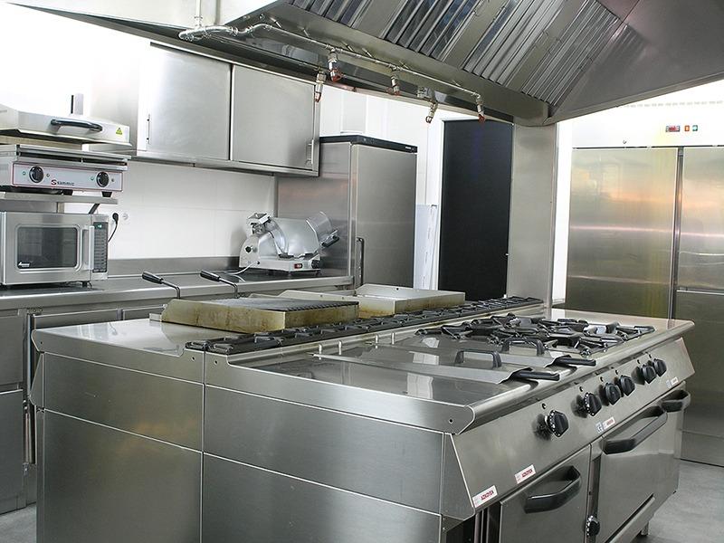 Amigo Food - fuegos cocina restaurante