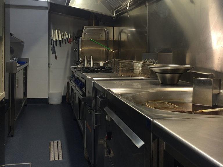 Espumosos - utensilios cocina