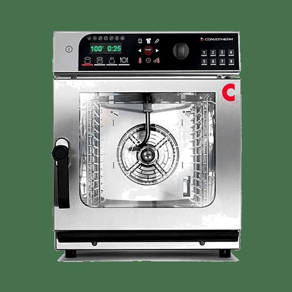 horno cocinas industriales