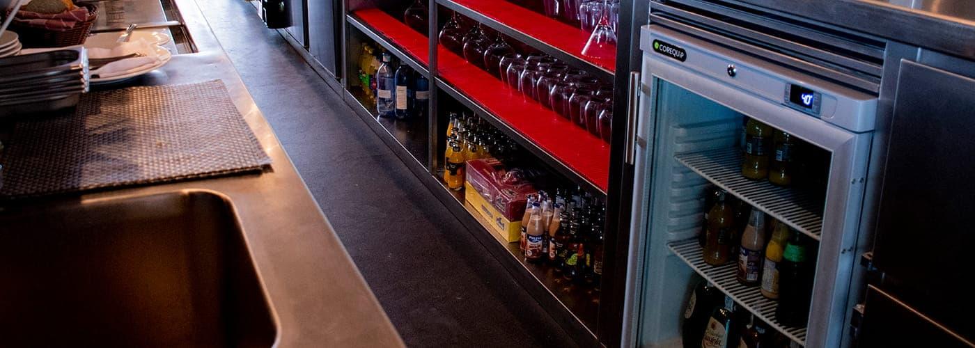 Mobiliario Hostelería Restaurante Enteo