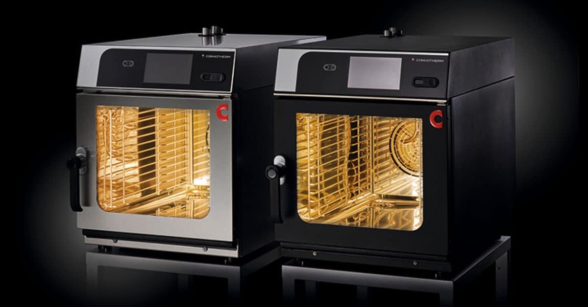 horno convotherm mini hornos mixtos industriales