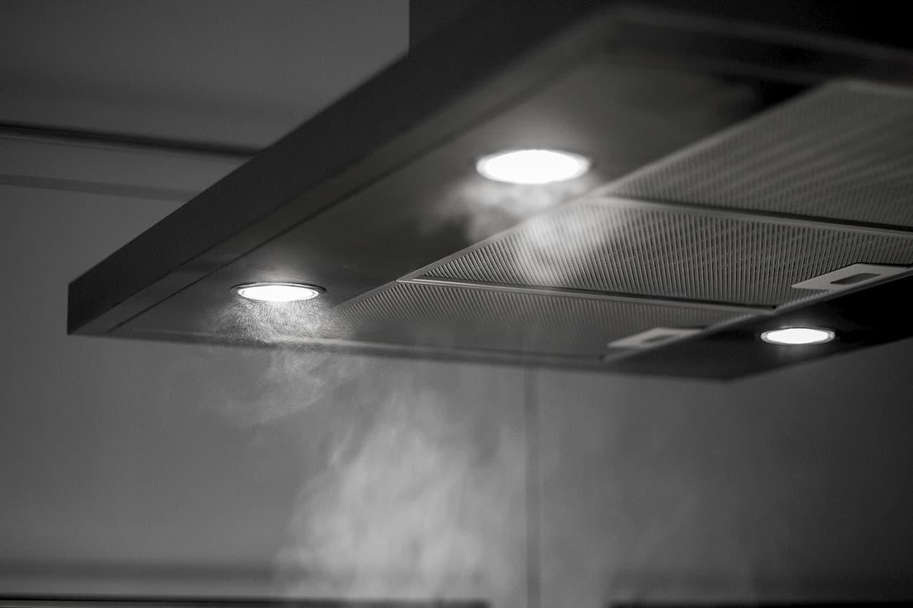 campanas extractoras hostelería