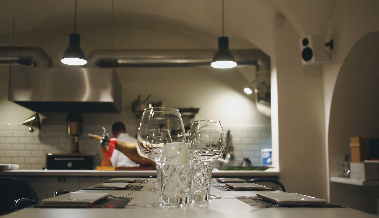 cocinas para hostelería