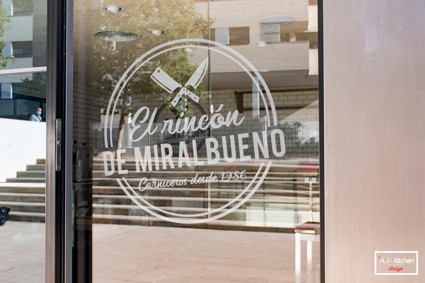 El Rincón de Miralbueno