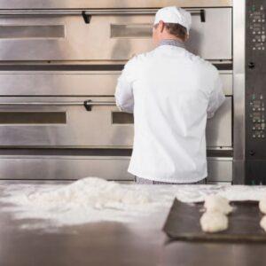 equipamiento de cocinas industriales