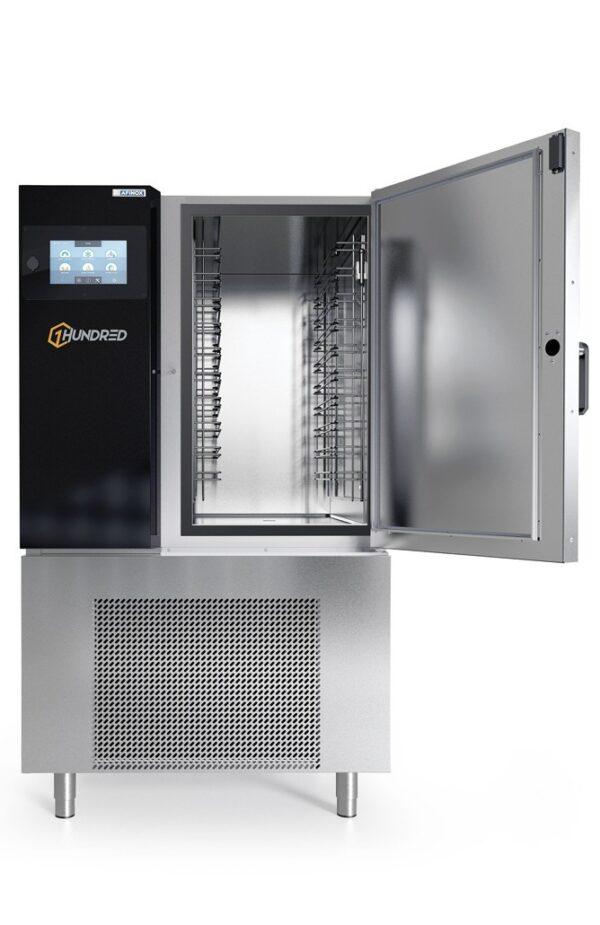 Armario refrigerado energy restauración