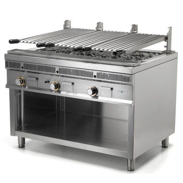 Serie Royal Grill