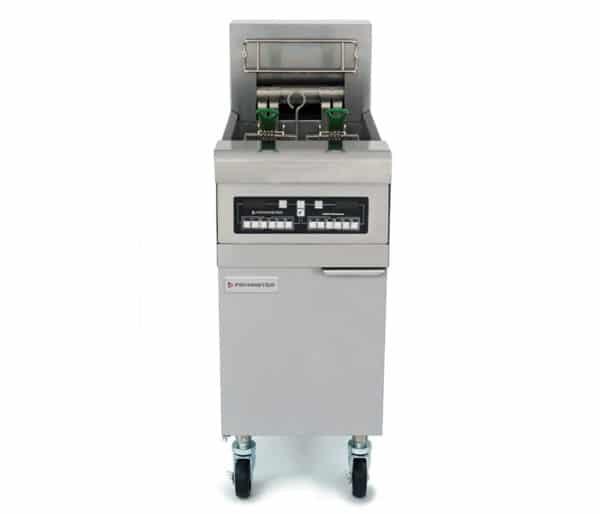 E4 Electric Fryers RE14