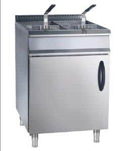 Moorwood Vulcan Single or Twin Tank Gas Fryer