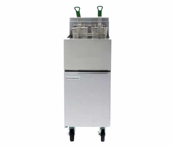 GF14 Standard Gas Fryer