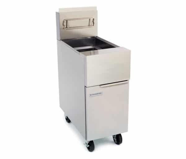 GF40 Standard Gas Fryers