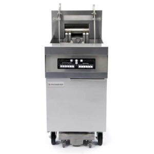 HPRE High Production RE Electric Fryers 17 kw