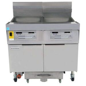 LHD65G Large Vat Gas Fryer