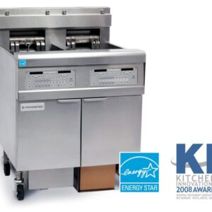 OCF30ATOE Ultimate Oil-Conserving 14 kw Electric Fryers With ATO