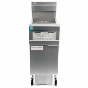 OCF30G Ultimate Oil-Conserving Gas Fryers