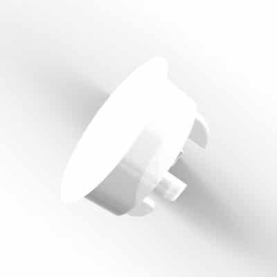 Tapón blancoRef. 604x04